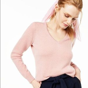 Charter Club Luxury | V-Neck 100% Cashmere Sweater